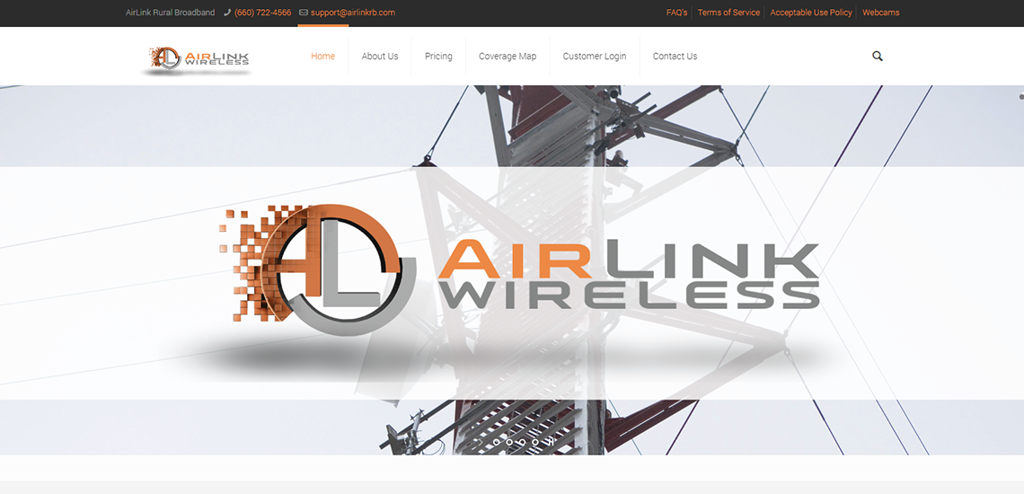 AirLink Rural Broadband